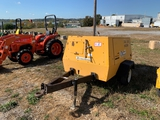 Atlas Copco XAS90 185 CFM Air Compressor