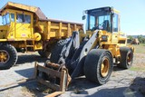 Volvo L70 C Wheel Loader