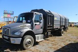 2011 Freightliner Model 1FV Single Axle Business