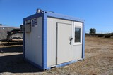 TEG 10 x 8 Office Container