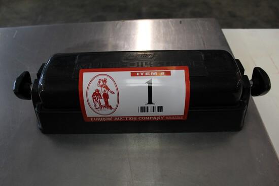 Norton Multi Oil Stone Commercial Knife Sharpener