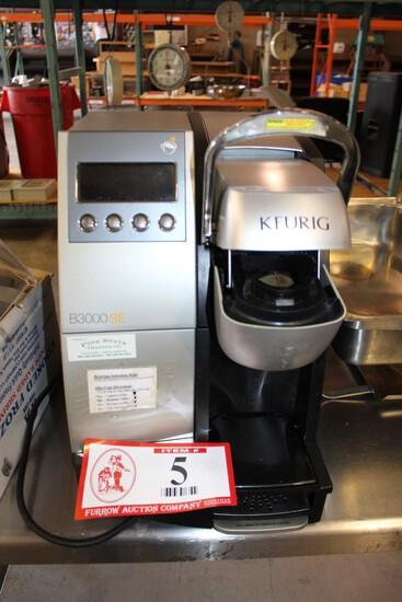 Keurig B3000se Coffee Maker