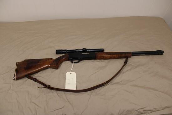 Winchester Model 290, 22 S, L or LR s/n 515298