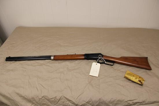 Winchester 30-30 Buffalo Bill Commemorative s/n WC46247