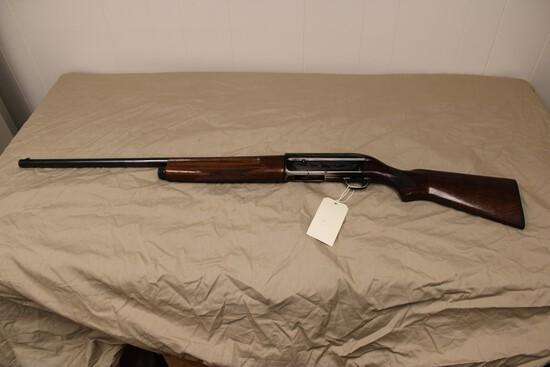 Savage Arms 12 Gauge Auto s/n 214168