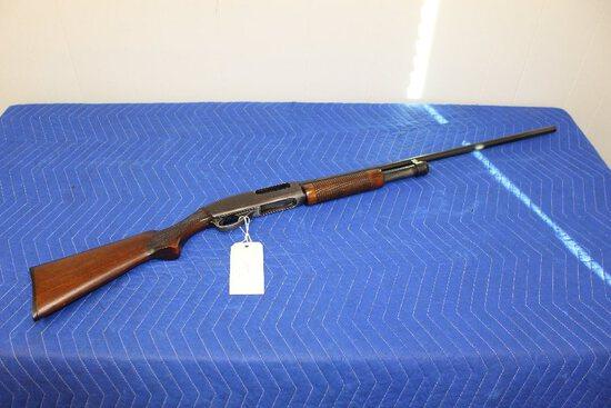 Remington Model 870 Wingmaster, 20 Gauge s/n 46490X
