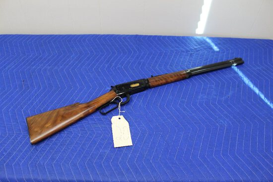 Winchester Model 94 30-30 Winchester Classic, s/n 3000463