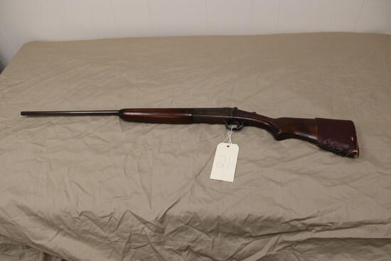 Stevens 410 Single Shot