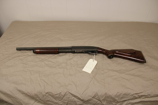 """Remington Model 870 Wingmaster 12 Gauge Barrel Shortened 18.5"""" s/n 497894V"""