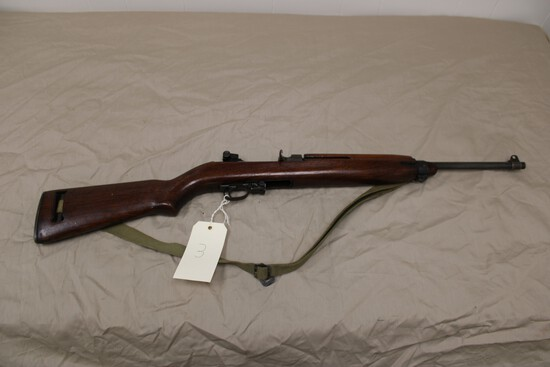 US Postal Meter Carbine 30 Cal. s/n 1482506