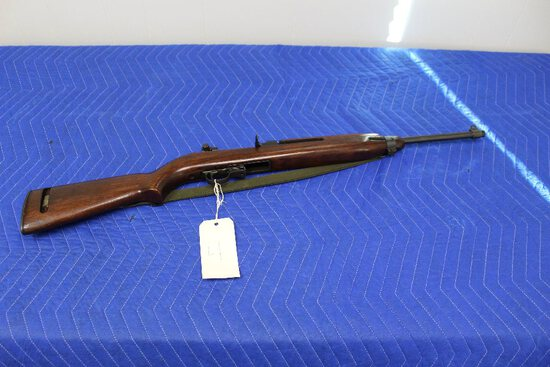 Winchester US Carbine 30 Cal. s/n 6610602
