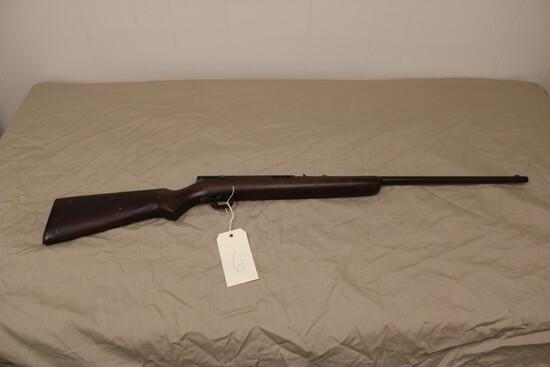 Winchester Model 74 22 L