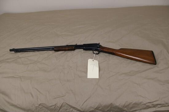 Winchester Model 06 22 Short, Long, LR, Pump s/n 811107