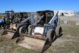 Bobcat 873 Skid Steer Loader