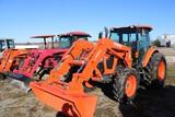 2018 Kubota MS-111D Tractor