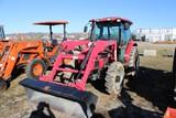 Mahindra 7060 Tractor