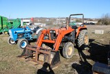 1983 Allis Chalmers 6140 Tractor