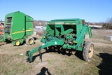 2007 Great Plains 706 NT-1075 Grain Drill