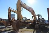 CAT 330C L Excavator
