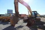 Komatsu PC300LC-6LE Excavator