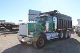 1994 Western Star Tri-Axle Dump Truck