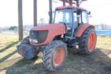 Kubota M125 X Tractor