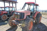 Kubota 95 S Tractor
