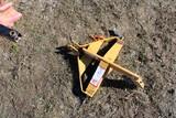 County Line Potato Plow