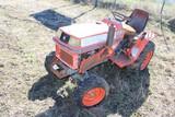 Kubota 1750 Tractor