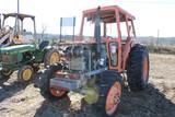 Kubota M5950 Tractor