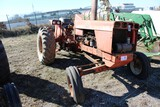 Allis Chalmers Eighty Tractor