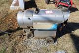 Clark Delco Hot Pressure Washer