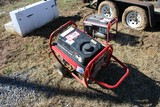 Troy-Bilt 8500 Generator