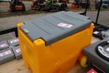 New 60 Gallon Poly Diesel Fuel Tank w/ 12v