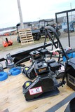 New Mustang LF 82S Plate Compactor