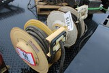 Pow-r-mite Cable Reels