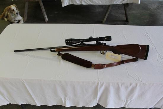 Remington Model 700, 25-06 Bolt Action
