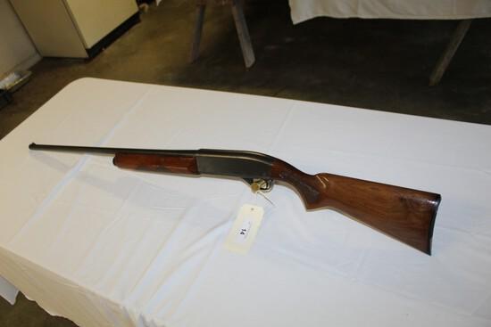 Remington Model 11-48 16Ga.  Semi Auto