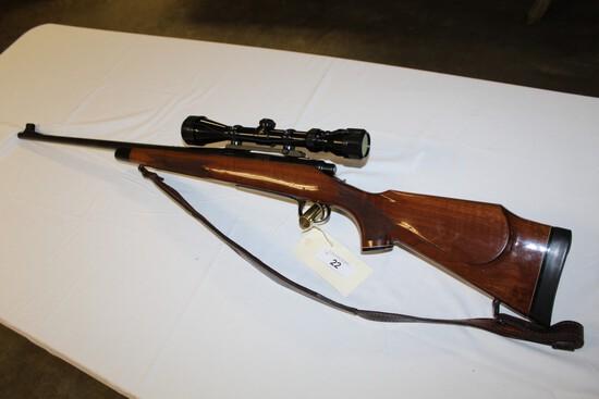 Remington Model 700, 7mm Mag. Bolt Action, 3-9X40 Scope, s/n A6445923