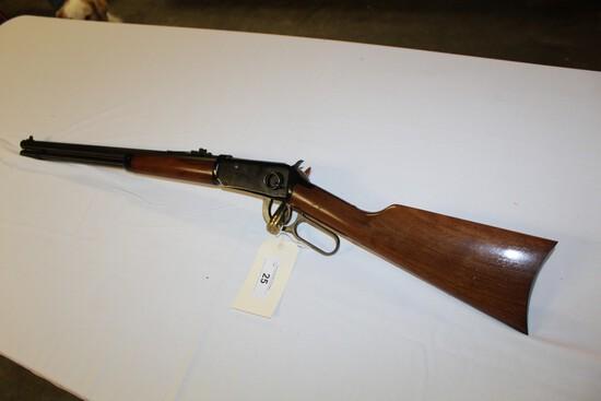 Winchester Model 94 Classic 30-30 Octagon Barrel, Canadian Centennial 1867-