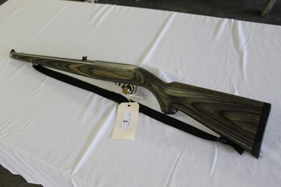 Ruger 10/22 Carbine 22LR