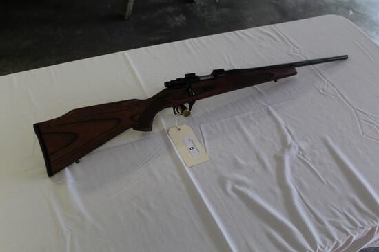 Remington Made by Zastava Model 799