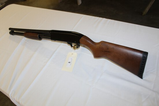 Winchester Defender 12Ga.