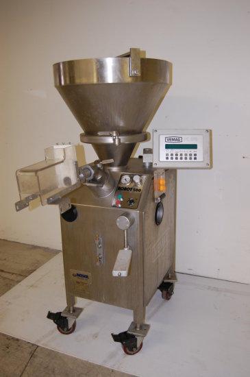 2013 Vemag Robot 500 Vacuum