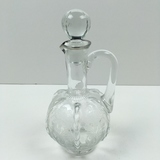 NEW MARTINSVILLE #42 DECANTER / EWER W/ STOPPER