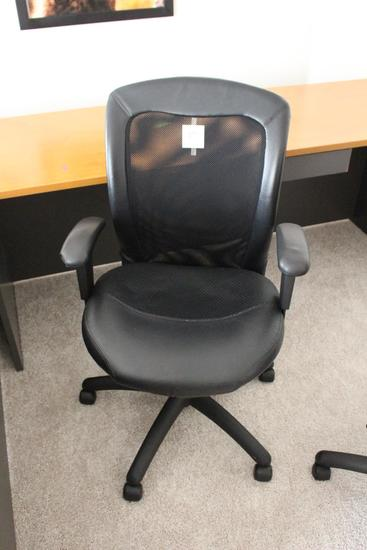 Executive Styled Chair