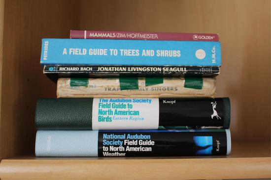 Books Or Birds/animals & More