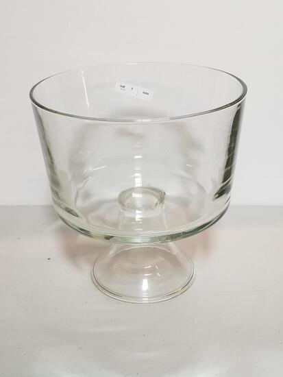 GLASS LAYERING/TRIFLE BOWL
