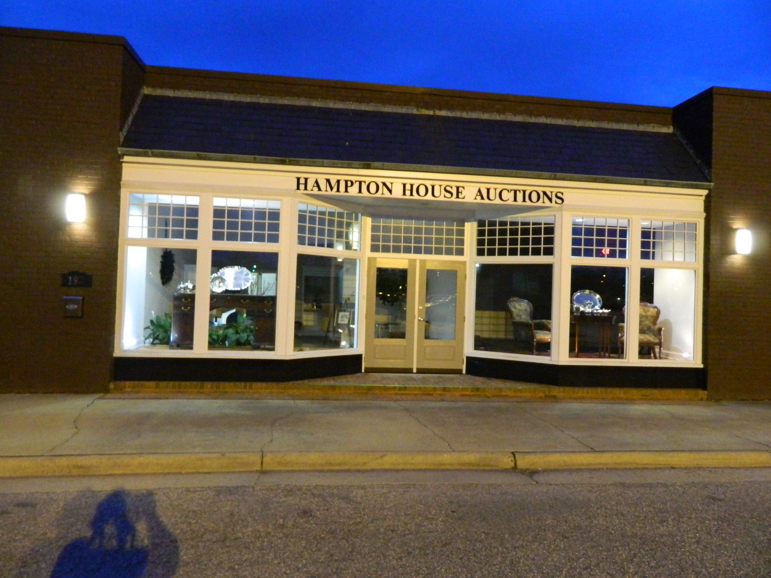 Hampton House Auctions