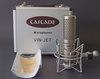 CASCADE VIN-JET S/N 136 STUDIO MICROPHONE W/CASE
